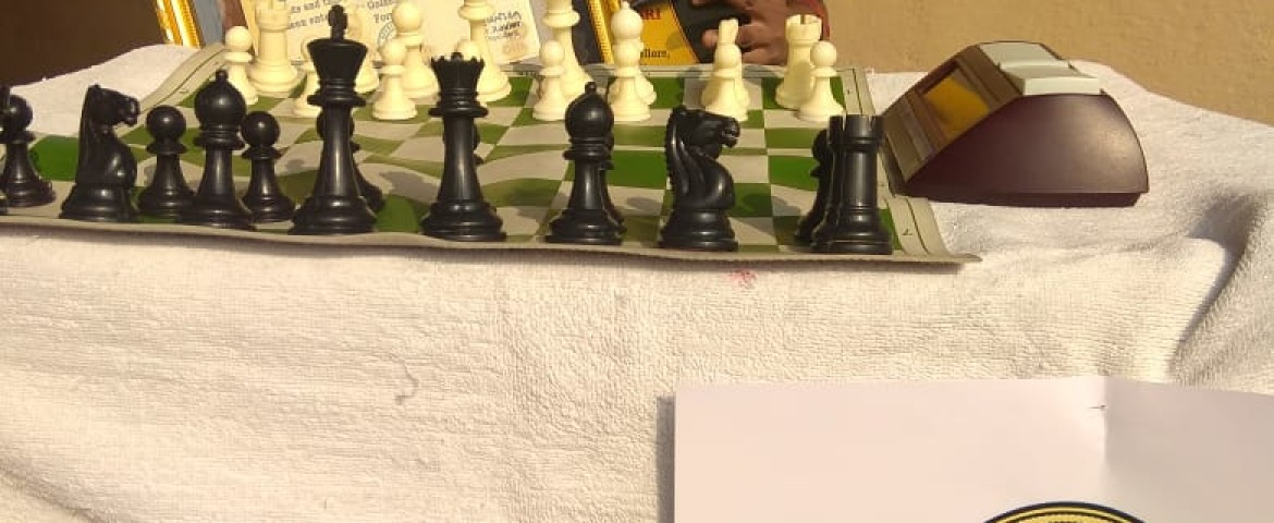 YOUNGEST CHESS PLAYER