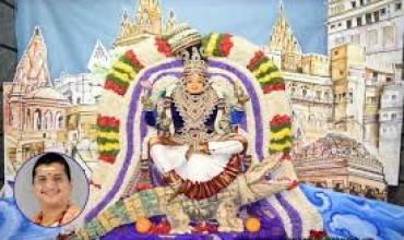 365 DAYS ALANKARAS TO GODDESS VASAVI MATHA